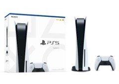 PS5: caixas vazias da consola à venda no eBay por milhares de dólares