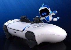 PS5: comando DualSense esconde funcionalidade que pode ajudar-te muito!
