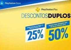 PS5: descontos para assinantes PS Plus chegam aos 50%!
