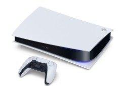 PS5 Digital Edition ainda não chegou ao mercado e já está a ser um sucesso