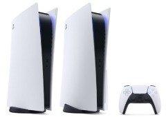 PS5 Digital Edition pode surpreender com preço abaixo dos 400€