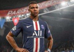 PS5 e PS4: FIFA 21 é o jogo mais vendido na Europa - eis o TOP 20