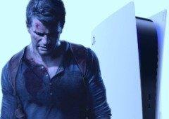 PS5: estúdio 'secreto' pode estar a trabalhar em Uncharted para a nova geração