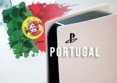 PS5: nova moda em Portugal é alugar a consola com jogos à escolha!