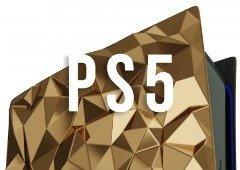 PS5: pasmem com a versão de luxo da nova consola Sony