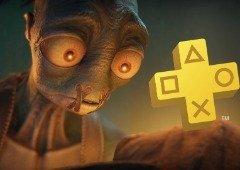 PS5: PlayStation revela antecipadamente jogo PS Plus grátis para abril!
