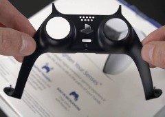 PS5: queres personalizar o teu DualSense? Já é possível!