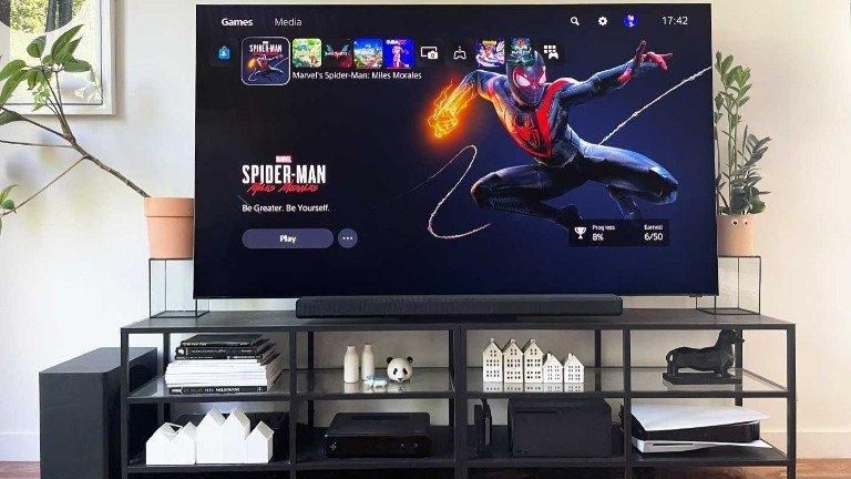 PS5: Sony vai resolver problemas com HDR em televisores Samsung
