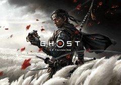PS5: Sucker Punch está a desenvolver sequela de Ghost of Tsushima para a nova geração
