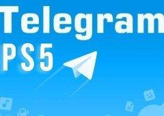 PS5: Telegram é a solução para encontrar stock em Portugal