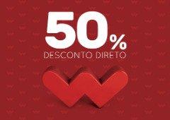 PS5 XSX e PC: Worten oferece 50% de desconto na compra do segundo jogo!