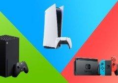PS5, XSX, Switch e PC: todos os jogos que serão lançados em fevereiro!