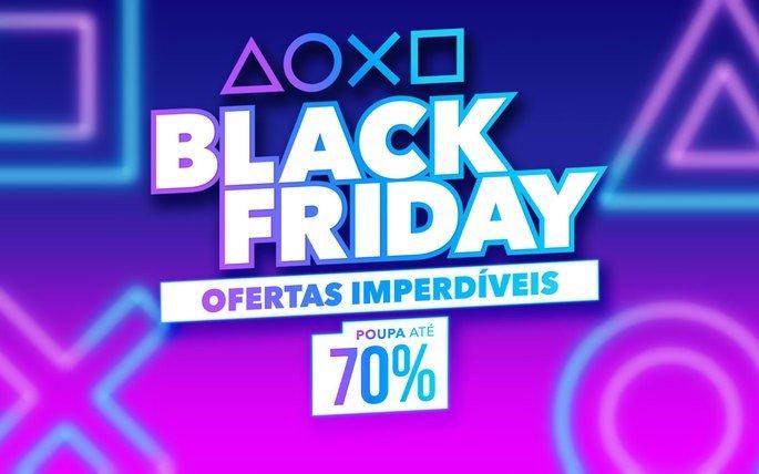PlayStation Store Black Friday PS4 PS5