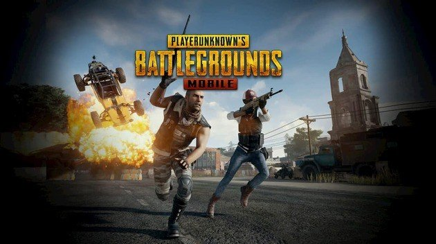 PUBG Mobile season 6 chegou