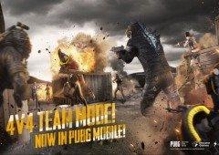 PUBG Mobile: nova atualização traz novo modo de jogo alucinante!