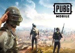 PUBG Mobile recebe grande novidade no seu mapa!