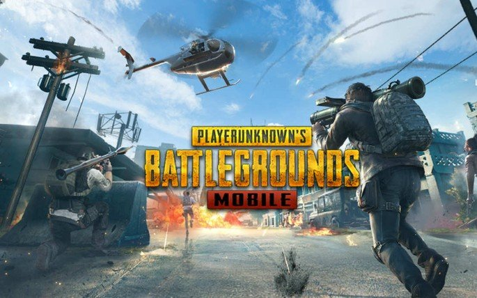 PUBG Mobile Payload mode