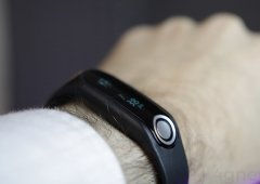 Análise: TomTom Touch - pulseira fitness para Android e iOS