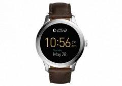 Fóssil lança Q Founder, um smartwatch clássico, e ainda Q Grant, Reveler e Dreamer