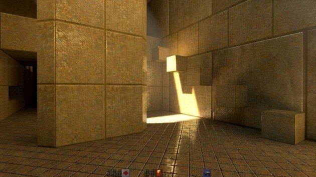 Nvidia usa Quake II para demonstrar a 'magia' de uma gráfica RTX