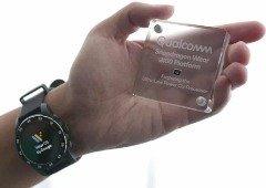 Qualcomm ajudará a Google a Samsung a enfrentar o Apple Watch