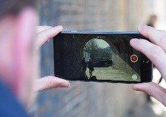Qualcomm divulga vídeo gravado em 8K por smartphone com Snapdragon 865
