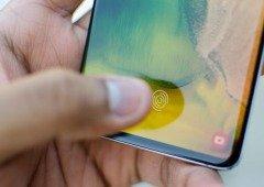 Qualcomm diz ter o melhor leitor biométrico disponível no mercado