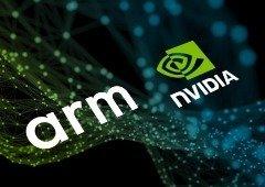 Qualcomm, Google e Microsoft com medo da aquisição da ARM pela Nvidia