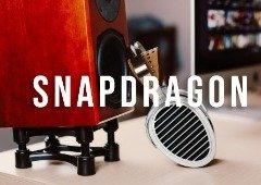 Qualcomm introduz o padrão Snapdragon Sound para supremacia sonora