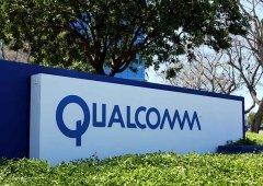 Qualcomm lidera mercado dos processadores seguida pela Apple