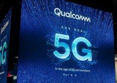Qualcomm não fecha a porta a parceira com a Apple para o 5G