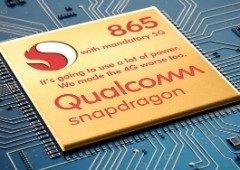 Qualcomm revela lista de smartphones (por apresentar) que chegarão com o Snapdragon 865!