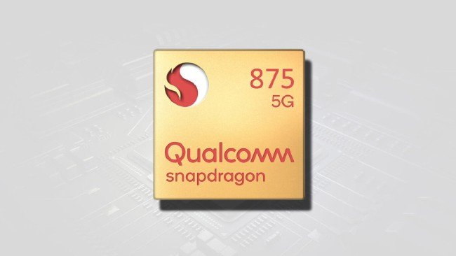 Qualcomm Snapdragon 875 5 nm Samsung