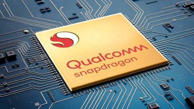 Huawei Qualcomm Snapdragon