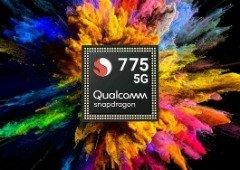 Qualcomm Snapdragon 775 vai revolucionar os smartphones gama-média! Entende porquê