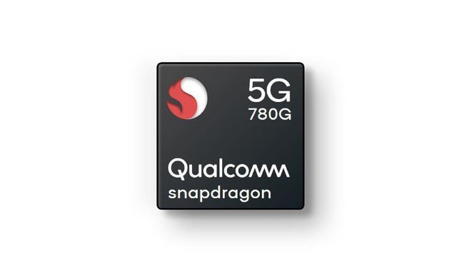 Qualcomm Snapdragon 780G