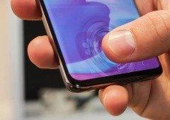 Samsung Galaxy S21 podem vir com novo sensor de impressão digital da Qualcomm