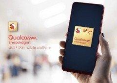 Qualcoom apresenta o Snapdragon 865+! Um processador com grande foco no gaming
