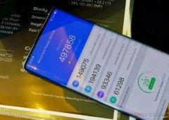 Quase 500 mil pontos no AnTuTu! Novo smartphone da Vivo bate recordes!