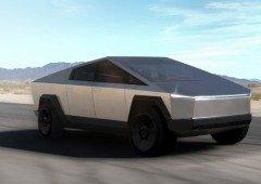 Queres conduzir um Tesla Cybertruck? Vais ter que ter carta de pesados!
