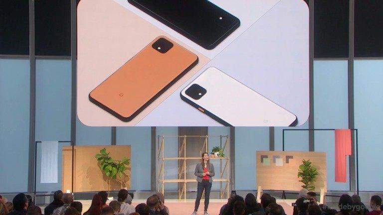 Queres o Google Pixel 4 em Portugal? Temos más notícias para ti!