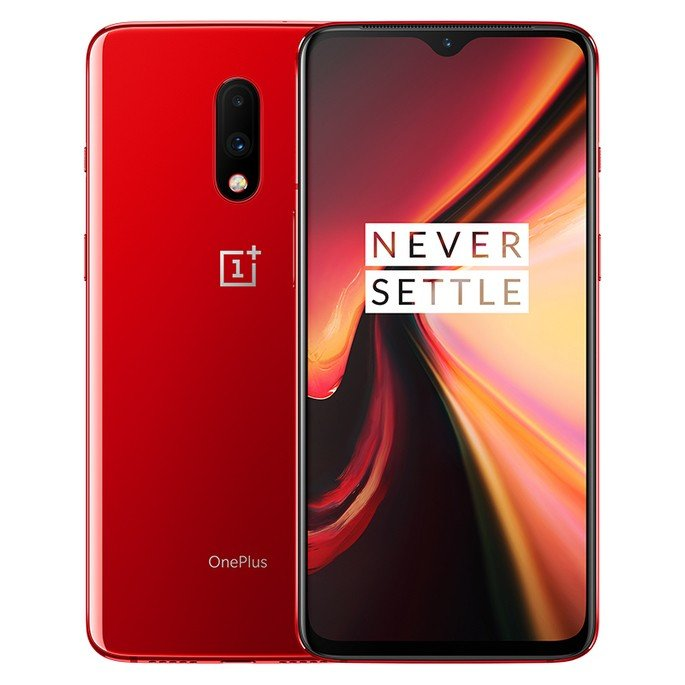 oneplus 7 red