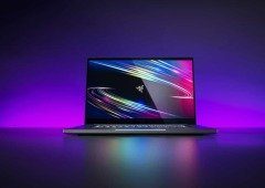 Razer apresenta primeiro portátil com taxa de atualização de 300Hz!