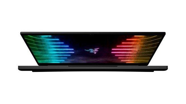 Razer Blade gama portáteis