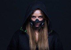 Razer dá luz verde à produção da sua máscara com iluminação RGB