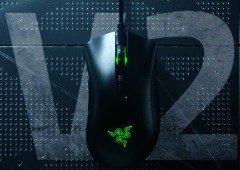 Razer DeathAdder V2: agarra este rato gaming em promoção de Natal