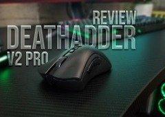 Razer DeathAdder V2 Pro review: o regresso do Rei