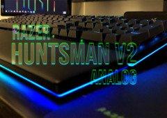 Razer Huntsman V2 Analog review: à caça da perfeição