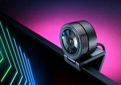 Razer Kiyo Pro: a nova webcam para gaming e trabalho por 209 €