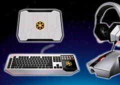 Razer lança periféricos para celebrar Dia do Star Wars